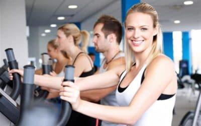 Vilka tränar mest i Europa?