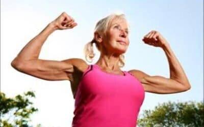 Rätt träning håller dig ung (Del 2)